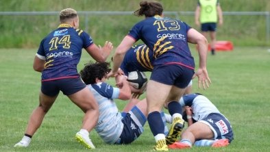 Rugby / Villefranche :