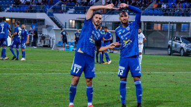 Football/National : un FCVB taille patron face à Chambly